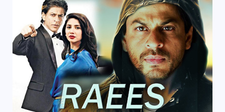 PEMRA bars Urdu-1 from airing Indian movie Raees