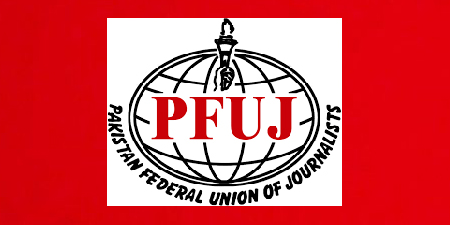 PFUJ calls for immediate arrest of journalist's murderers