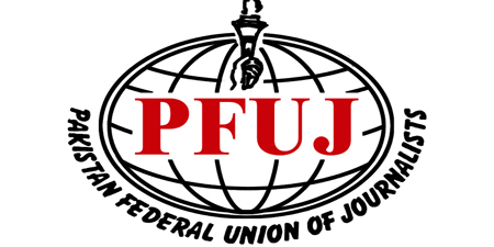 PFUJ rejects Pakistan Media Regulatory Authority