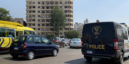 Police raid Cairo offices of Turkish Anadolu News Agency, arrest at least four