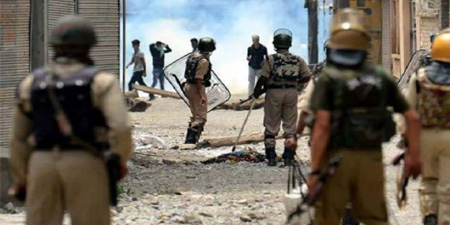 PPF expresses grave concern over media blackout in Indian held Kashmir