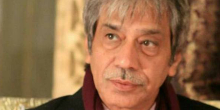 PTV sacks Director Current Affairs Agha Masood Shorish