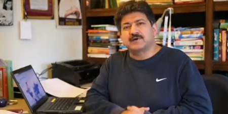 Punjab government rejects Hamid Mir's tweet