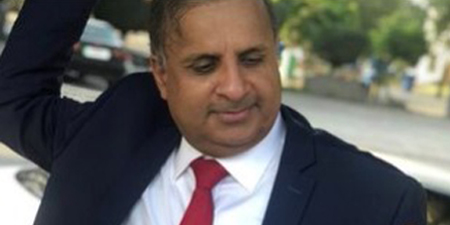 Rauf Klasra suggests TV channels pay their guests