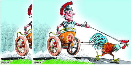 Samaa tells Sabir Nazar to stop making cartoons for them