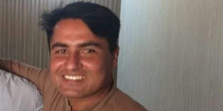 Second Pakistani journalist killed inside a week