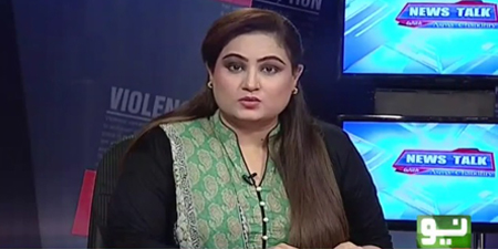 Seeking Rs 3.4m in dues from Neo TV, Asma Chaudhry settles for Rs 2m in court