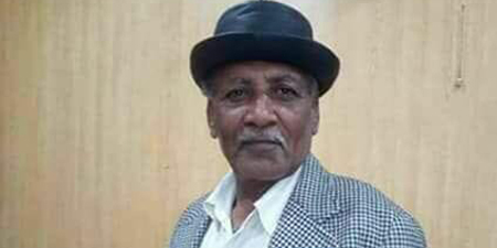 Senior journalist Abdul Wahid Baghi passes away