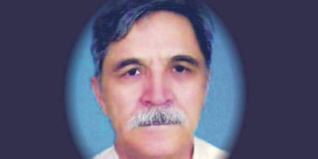 Journalist Syed Mehdi Shah passes away