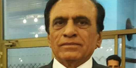 Senior member of The News editorial team Abid Hussain passes away