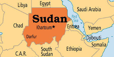 Sudan targets newspapers, journalists with confiscations and draconian legislation