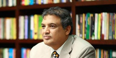Suhail Warraich defends his new book's cover