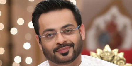 Supreme Court lifts ban on Aamir Liaquat