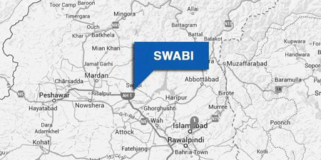Taliban claim responsibility for killing of Swabi journalist