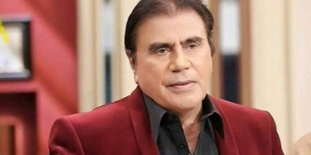 Tariq Aziz of Neelam Ghar fame dies at 84