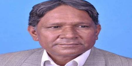 The Nation Resident Editor Zamir Sheikh passes away