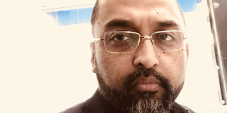 The News says no to Mosharraf Zaidi's column