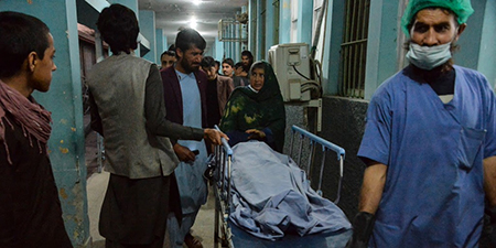 Three female media workers slain in separate attacks in Afghanistan