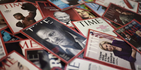 Time Inc. sale highlights economic, political turmoil in media