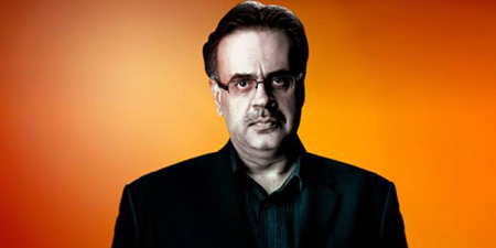 Time to apologize has passed, Supreme Court tells Dr. Shahid Masood
