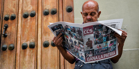 Venezuela opens investigation into independent newspaper