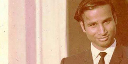 Veteran journalist Shaikh Aziz passes away