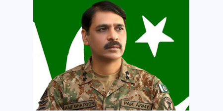 Watchdog condemns ISPR chief's comments about journalists