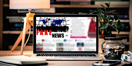 Watchdog, top broadcasters launch drive against fake news