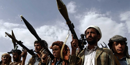 Yemeni TV employees killed, others taken hostage by Houthi forces