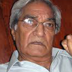 Muneer Ahmed Qureshi (Munnu Bhai)