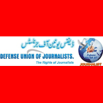 Defence Union Of Journalists