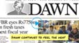 Dawn troubles continue