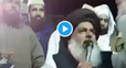 Religious leader attacks Geo and DawnNews