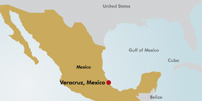 Kidnapped journalist found dead in central Mexico