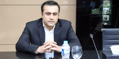 Mansoor Ali Khan leaves ARY, joins Express News
