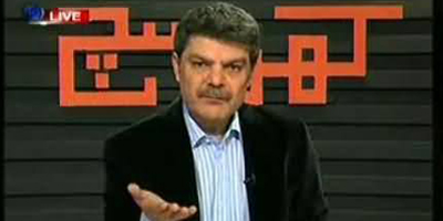 Mubasher Lucman quits ARY, starts Khara Sach on Twitter