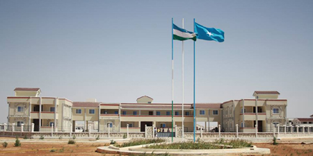 Puntland journalist jailed for criticizing president