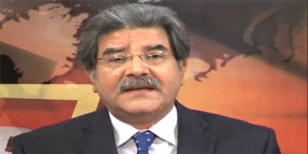 Sami Abraham terms Ansar Abbasi's accountability offer 'another plot to stay in the news'