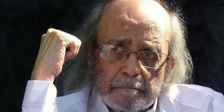 Legendary former Dawn editor Saleem Asmi passes away