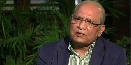 Media freedom strangled as top journalists sidelined, says Senator Mushahidullah
