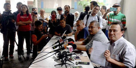 More than 800 media workers to lose jobs in Malaysia