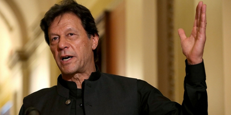 RSF writes to Imran Khan over press freedom violations